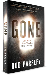 Gone: One Man... One Tomb... One Sunday...